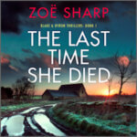 The Last Time She Died audiobook